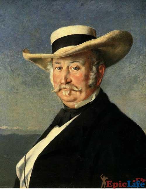 Иоганн Август Зутер