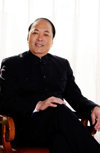 президент тяньши