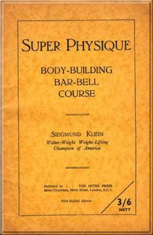 супер телосложение