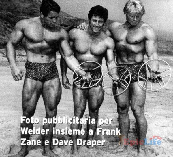 Дейв Дрейпер
